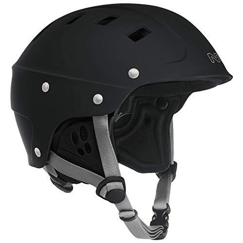 ヘルメット スケボー スケートボード 海外モデル 直輸入 NRS NRS Chaos Side Cut Helmet Black Largeヘルメット スケボー スケートボード 海外モデル 直輸入 NRS
