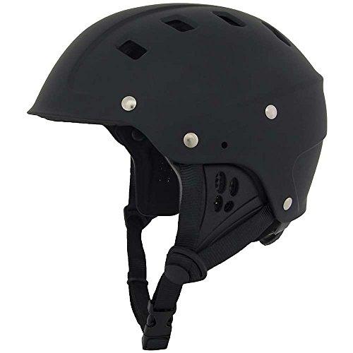 ヘルメット スケボー スケートボード 海外モデル 直輸入 NRS NRS Chaos Side Cut Helmet Black XLヘルメット スケボー スケートボード 海外モデル 直輸入 NRS