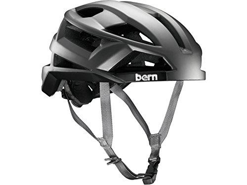 ヘルメット スケボー スケートボード 海外モデル 直輸入 BM10MSGRY02 Bern 2016 FL-1 Satin Silver Grey w/MIPS Technology - Mediumヘルメット スケボー スケートボード 海外モデル 直輸入 BM10MSGRY02