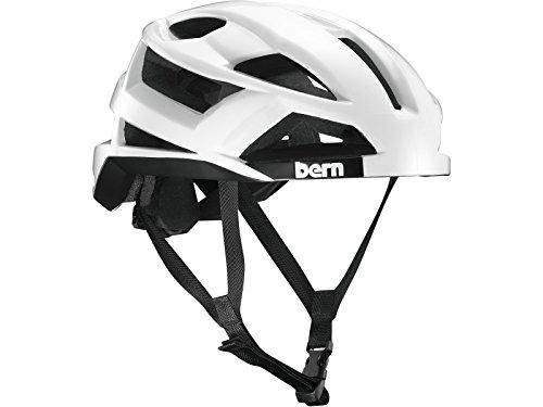 ヘルメット スケボー スケートボード 海外モデル 直輸入 BM10ZGWHT03 Bern FL-1 Pav? Gloss White - Largeヘルメット スケボー スケートボード 海外モデル 直輸入 BM10ZGWHT03