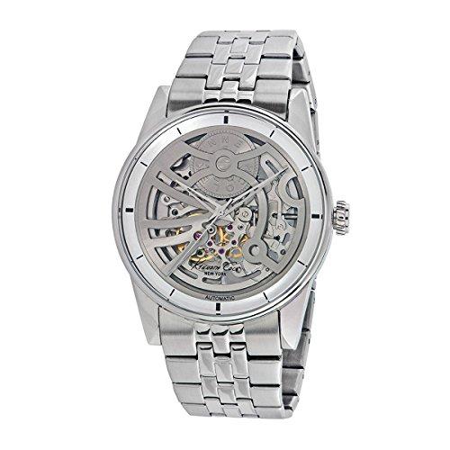 腕時計 ケネスコール・ニューヨーク Kenneth Cole New York メンズ 【送料無料】Kenneth Cole New York Automatic Stainless Steel Men's watch #10022562腕時計 ケネスコール・ニューヨーク Kenneth Cole New York メンズ