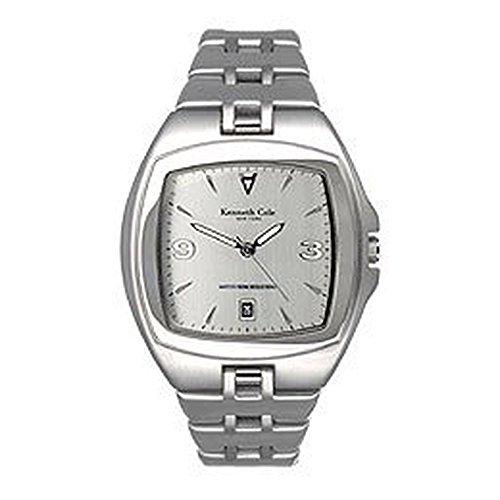 腕時計 ケネスコール・ニューヨーク Kenneth Cole New York メンズ 【送料無料】Kenneth Cole New York Watch - KC3364 (Size: men)腕時計 ケネスコール・ニューヨーク Kenneth Cole New York メンズ