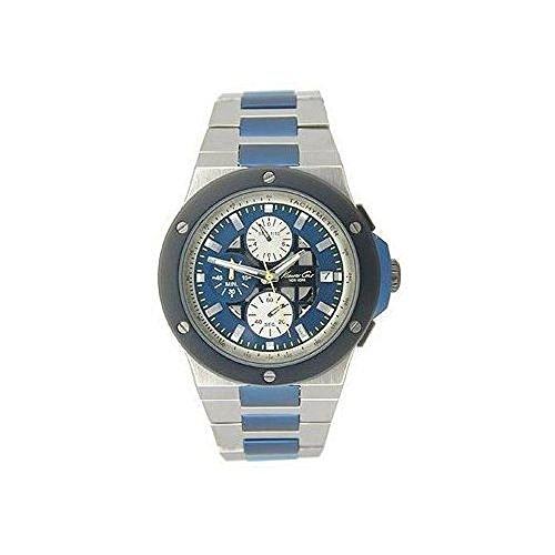 ケネスコール・ニューヨーク Kenneth Cole New York 腕時計 メンズ 【送料無料】Kenneth Cole Men's Bracelets 'Dress Sport' watch #KC3845ケネスコール・ニューヨーク Kenneth Cole New York 腕時計 メンズ