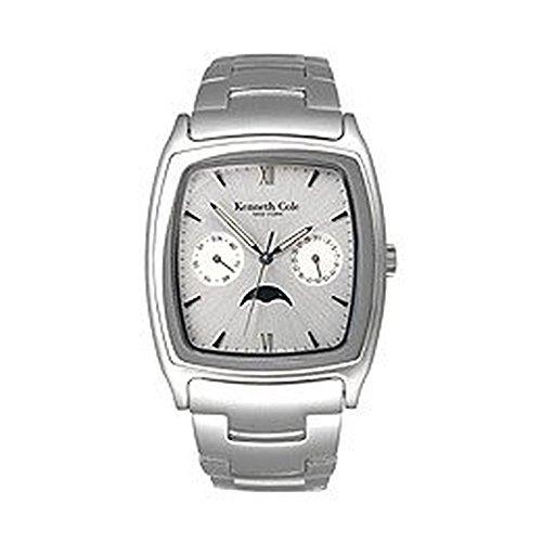 ケネスコール・ニューヨーク Kenneth Cole New York 腕時計 メンズ 【送料無料】Kenneth Cole New York Watch - KC3321 (Size: men)ケネスコール・ニューヨーク Kenneth Cole New York 腕時計 メンズ