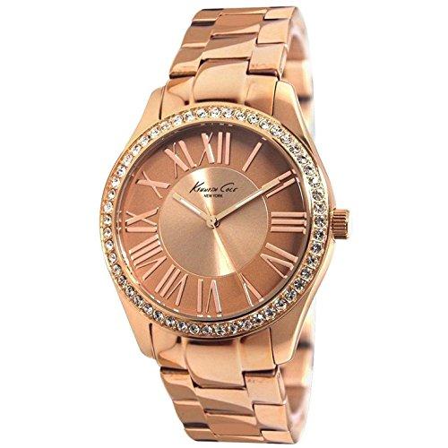 ケネスコール・ニューヨーク Kenneth Cole New York 腕時計 レディース 【送料無料】Kenneth Cole New York 3-Hand Women's watch #KC4862ケネスコール・ニューヨーク Kenneth Cole New York 腕時計 レディース
