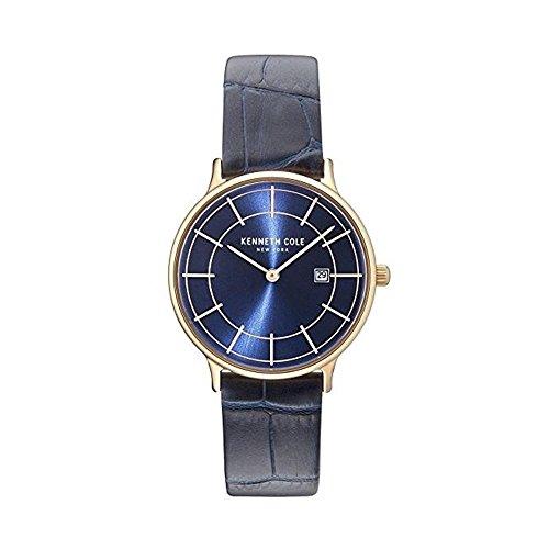 ケネスコール・ニューヨーク Kenneth Cole New York 腕時計 レディース 【送料無料】Kenneth Cole New York Women Uhr Watch Leather KC15057002ケネスコール・ニューヨーク Kenneth Cole New York 腕時計 レディース