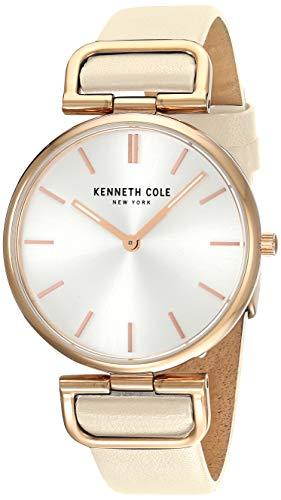 ケネスコール・ニューヨーク Kenneth Cole New York 腕時計 レディース 【送料無料】Watch Kenneth Cole Women's Classic Watch Quartz Mineral Crystal KC50509001 KC50509001ケネスコール・ニューヨーク Kenneth Cole New York 腕時計 レディース