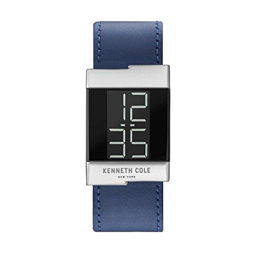 ケネスコール・ニューヨーク Kenneth Cole New York 腕時計 レディース 【送料無料】Kenneth Cole New York Women Uhr Watch Leather digital KCC0168003ケネスコール・ニューヨーク Kenneth Cole New York 腕時計 レディース