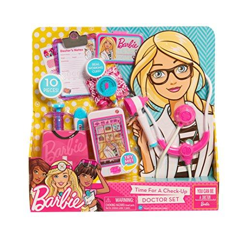 バービー バービー人形 日本未発売 【送料無料】Barbie Doctor Set, Multicolorバービー バービー人形 日本未発売