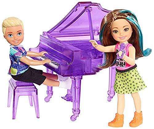 バービー バービー人形 【送料無料】Barbie and The Rockers Concert Funバービー バービー人形