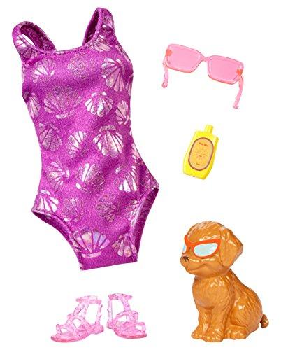 バービー バービー人形 日本未発売 Barbie Dolphin Magic Tropical Set Fashion Packバービー バービー人形 日本未発売