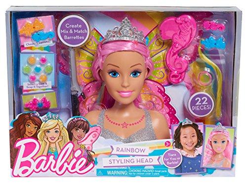 バービー バービー人形 【送料無料】Barbie Dreamtopia Styling Headバービー バービー人形