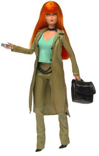 バービー バービー人形 日本未発売 【送料無料】Mattel Barbie modern Circle producerバービー バービー人形 日本未発売
