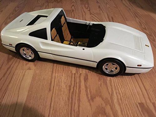 バービー バービー人形 【送料無料】Barbie Ferrari Vehicle