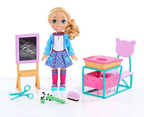 無料ラッピングでプレゼントや贈り物にも 逆輸入並行輸入送料込 バービー バービー人形 送料無料 Barbie Club Chelsea Back to Set オーバーのアイテム取扱☆ 14