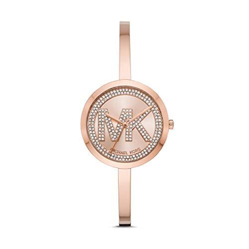 マイケルコース 腕時計 レディース マイケル・コース アメリカ直輸入 【送料無料】Michael Kors Women's Blakley Rose Gold Tone Stainless Steel Watch MK3631マイケルコース 腕時計 レディース マイケル・コース アメリカ直輸入