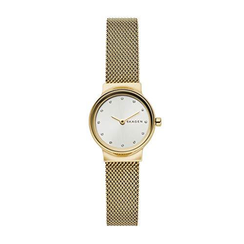 スカーゲン 腕時計 レディース 【送料無料】Skagen SKW2717 Ladies Freja Watchスカーゲン 腕時計 レディース