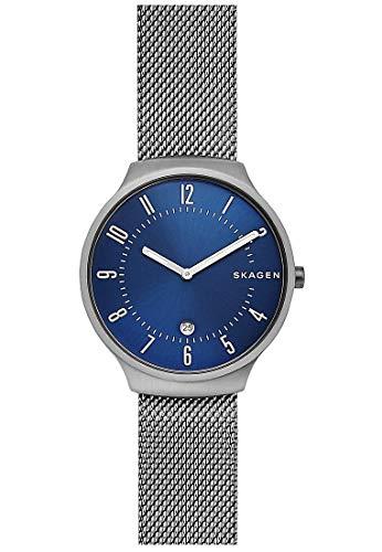 スカーゲン 腕時計 メンズ 【送料無料】Skagen Mens Analogue Quartz Watch with Stainless Steel Strap SKW6517スカーゲン 腕時計 メンズ