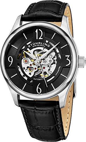 ストゥーリングオリジナル 腕時計 メンズ 【送料無料】Stuhrling Original Mens
