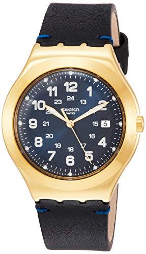 スウォッチ 腕時計 メンズ 【送料無料】Swatch Analogue Quartz YWG408スウォッチ 腕時計 メンズ