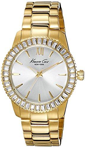 ケネスコール・ニューヨーク Kenneth Cole New York 腕時計 メンズ 【送料無料】KENNETH COLE CLASSIC Women's watches IKC4989ケネスコール・ニューヨーク Kenneth Cole New York 腕時計 メンズ