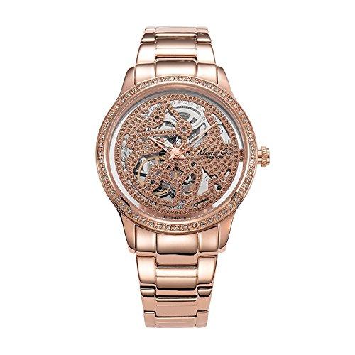 ケネスコール・ニューヨーク Kenneth Cole New York 腕時計 レディース 【送料無料】Kenneth Cole Watch KC0027ケネスコール・ニューヨーク Kenneth Cole New York 腕時計 レディース