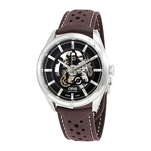 オリス 腕時計 メンズ 【送料無料】Oris Artix GT Skeleton 42mm Mens Watchオリス 腕時計 メンズ