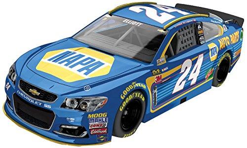 ライオネルレーシング ミニカー 模型 アメリカ Lionel Racing Chase Elliott # 24 NAPA 2017 Chevrolet SS 1:64 Scale ARC HT Official Diecast of the NASCAR Cup Series.ライオネルレーシング ミニカー 模型 アメリカ