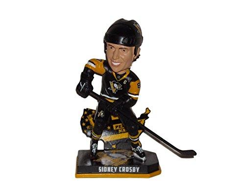 ボブルヘッド バブルヘッド 首振り人形 ボビンヘッド BOBBLEHEAD 【送料無料】Pittsburgh Penguins Crosby S. #87 Nation Bobbleボブルヘッド バブルヘッド 首振り人形 ボビンヘッド BOBBLEHEAD
