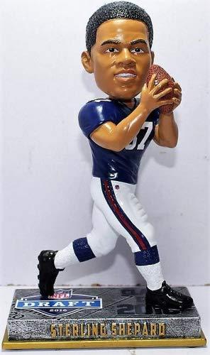 ボブルヘッド バブルヘッド 首振り人形 ボビンヘッド BOBBLEHEAD 【送料無料】New York Giants Shepard S. #87 Rookie Bobbleボブルヘッド バブルヘッド 首振り人形 ボビンヘッド BOBBLEHEAD