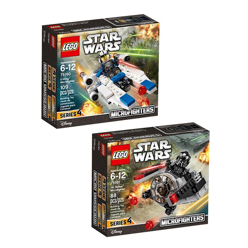 レゴ スターウォーズ 【送料無料】LEGO Star Wars 66576 Building Kit Bundle (197 Piece)レゴ スターウォーズ
