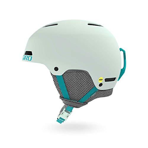 スノーボード ウィンタースポーツ 海外モデル ヨーロッパモデル アメリカモデル 【送料無料】Giro Crue MIPS Kids Snow Helmet Matte Mint MD 55.5?59cmスノーボード ウィンタースポーツ 海外モデル ヨーロッパモデル アメリカモデル