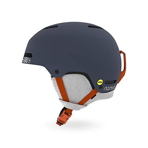 スノーボード ウィンタースポーツ 海外モデル ヨーロッパモデル アメリカモデル 【送料無料】Giro Crue MIPS Youth Snow Helmet - Matte True Navy Namuk - Size M (55.5-59cm)スノーボード ウィンタースポーツ 海外モデル ヨーロッパモデル アメリカモデル