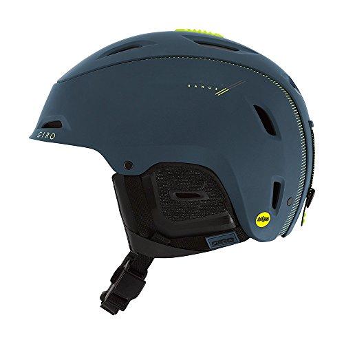 スノーボード ウィンタースポーツ 海外モデル ヨーロッパモデル アメリカモデル 【送料無料】Giro Range MIPS Snow Helmet Matte Turbulence/Lime Small (59-62.5 cm)スノーボード ウィンタースポーツ 海外モデル ヨーロッパモデル アメリカモデル