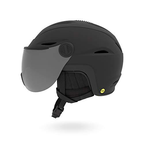 スノーボード ウィンタースポーツ 海外モデル ヨーロッパモデル アメリカモデル 【送料無料】Giro Vue MIPS AF Snow Helmet - Matte Black - Size L (59-62.5cm)スノーボード ウィンタースポーツ 海外モデル ヨーロッパモデル アメリカモデル