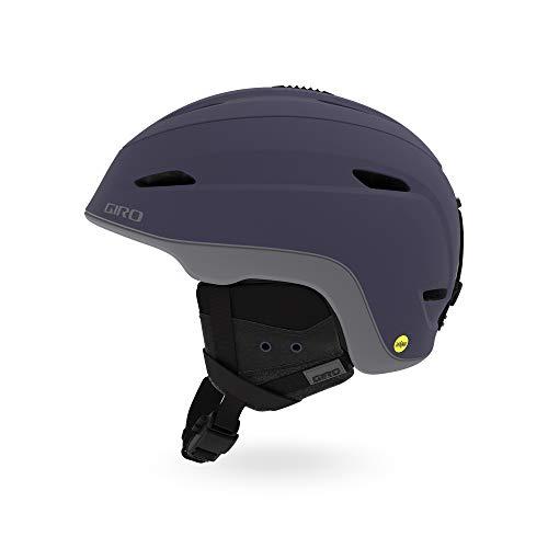 スノーボード ウィンタースポーツ 海外モデル ヨーロッパモデル アメリカモデル 【送料無料】Giro Zone MIPS Snow Helmet - Matte Midnight/Charcoal - Size L (59-62.5cm)スノーボード ウィンタースポーツ 海外モデル ヨーロッパモデル アメリカモデル