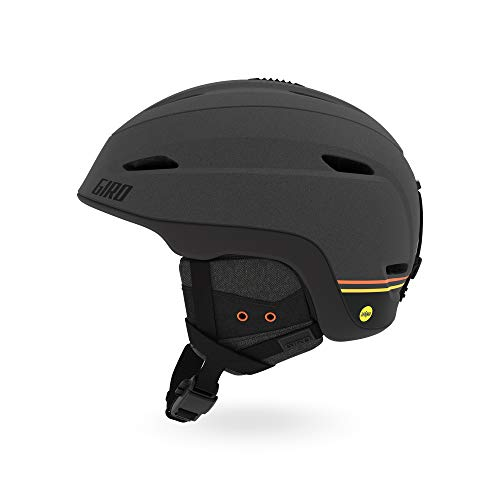 スノーボード ウィンタースポーツ 海外モデル ヨーロッパモデル アメリカモデル 【送料無料】Giro Zone MIPS Snow Helmet - Matte Graphite GP - Size L (59-62.5cm)スノーボード ウィンタースポーツ 海外モデル ヨーロッパモデル アメリカモデル
