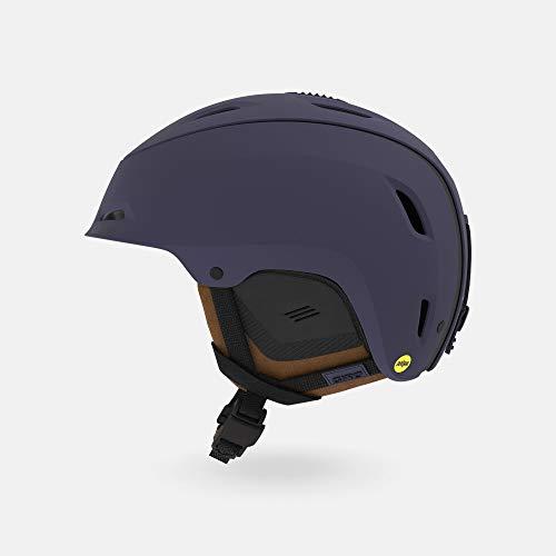 無料ラッピングでプレゼントや贈り物にも 逆輸入並行輸入送料込 スノーボード ウィンタースポーツ 直輸入品激安 海外モデル ヨーロッパモデル アメリカモデル 送料無料 Giro Range 2021 Size Matte MIPS Helmet S Snow おトク - Midnight 52?55.5cm