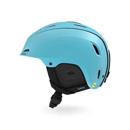 スノーボード ウィンタースポーツ 海外モデル ヨーロッパモデル アメリカモデル 【送料無料】Giro Range MIPS Snow Helmet - Metallic Iceberg - Size L (59-62.5cm)スノーボード ウィンタースポーツ 海外モデル ヨーロッパモデル アメリカモデル