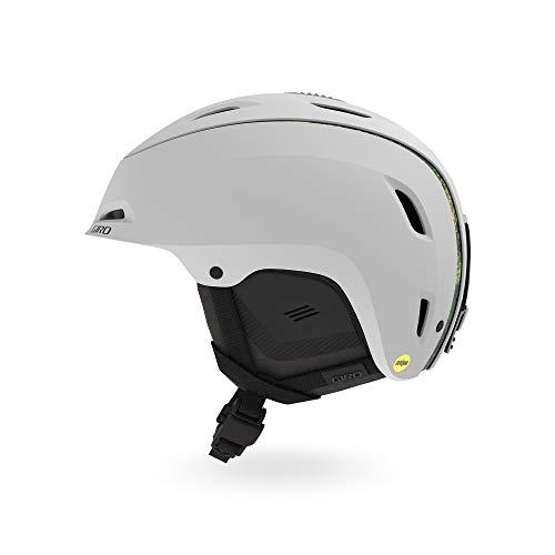 スノーボード ウィンタースポーツ 海外モデル ヨーロッパモデル アメリカモデル 【送料無料】Giro Range MIPS Snow Helmet - Matte Light Grey/Moss - Size M (55.5-59cm)スノーボード ウィンタースポーツ 海外モデル ヨーロッパモデル アメリカモデル