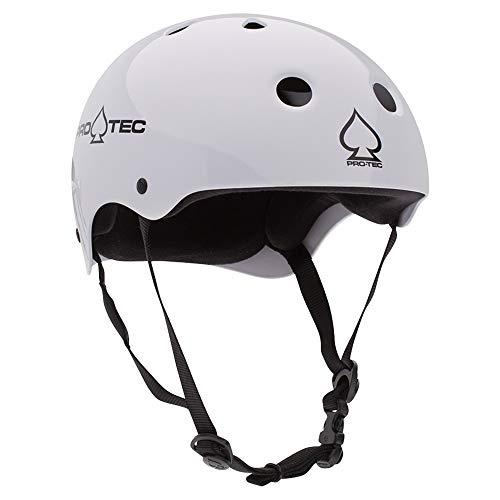 ヘルメット スケボー スケートボード 海外モデル 直輸入 120213104 Pro-Tec Classic Skate, Matte Rasta Green, Mヘルメット スケボー スケートボード 海外モデル 直輸入 120213104