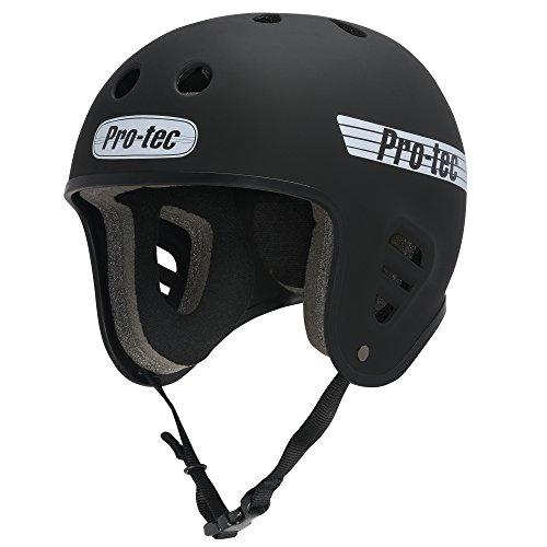 ヘルメット スケボー スケートボード 海外モデル 直輸入 117820006 PROTEC Original Full Cut Helmet, Satin Black, X-Largeヘルメット スケボー スケートボード 海外モデル 直輸入 117820006
