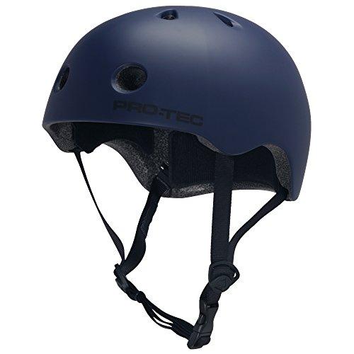 ヘルメット スケボー スケートボード 海外モデル 直輸入 126626403 PROTEC Original Street Lite Helmet, Navy Blue, Smallヘルメット スケボー スケートボード 海外モデル 直輸入 126626403