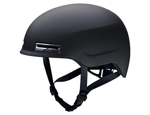 ヘルメット スケボー スケートボード 海外モデル 直輸入 Maze 【送料無料】Smith Optics Maze Helmet (Matte Black, X-Large)ヘルメット スケボー スケートボード 海外モデル 直輸入 Maze