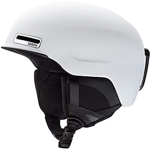 ヘルメット スケボー スケートボード 海外モデル 直輸入 Maze Helmet Smith Optics Unisex Adult Maze Snow Sports Helmet - Matte White Medium (55-59CM)ヘルメット スケボー スケートボード 海外モデル 直輸入 Maze Helmet