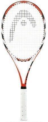 Size ラケット アメリカ 輸入 Midplus, アメリカ ヘッド MicroGel 1/4テニス 輸入 Radical 【送料無料】HEAD Grip テニス ヘッド ラケット 4
