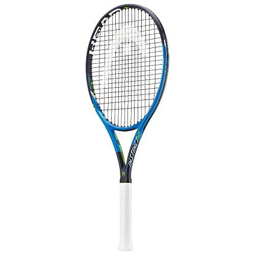 無料ラッピングでプレゼントや贈り物にも 逆輸入並行輸入送料込 テニス ラケット 輸入 アメリカ ヘッド 送料無料 HEAD 4-5 Tennis MP 2020A W新作送料無料 Graphene Touch 8 新作入荷!! Instinct Racquet