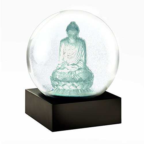 スノーグローブ 雪 置物 インテリア 海外モデル 【送料無料】CoolSnowGlobes Snow Globe (Crystal Buddha)スノーグローブ 雪 置物 インテリア 海外モデル