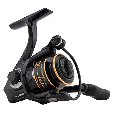 リール アブガルシア Abu Garcia 釣り道具 フィッシング 【送料無料】Abu Garcia Pro Max Spinning Reel with 40 5.1:1 Gear Ratio 7 Bearings 29