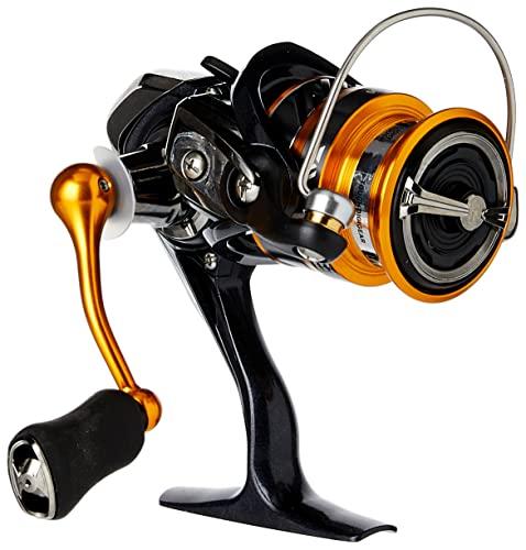 リール Daiwa ダイワ 釣り道具 フィッシング 【送料無料】Daiwa REVLT2500-XH Revros Lt Spinning Reels, 6.23: 1 Gear Ratio, 34.50